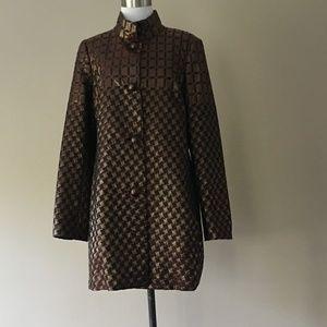 Carlisle Metallic Jacket